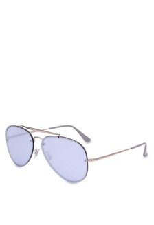 Buy Ray-Ban RB4260D Sunglasses Online on ZALORA Singapore 4d5642651e