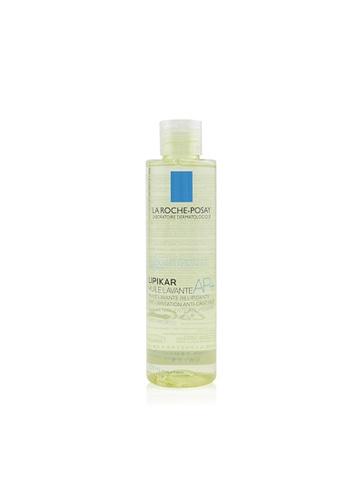 La Roche Posay LA ROCHE POSAY - Lipikar AP+ Anti-Irritation Cleansing Oil 200ml/6.76oz 39E4BBE81EEF10GS_1