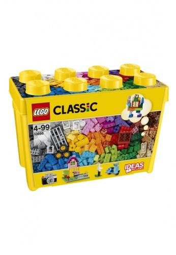 LEGO multi LEGO Classic 10698 Large Creative Brick Box (790 Pieces) C3156TH938FF79GS_1