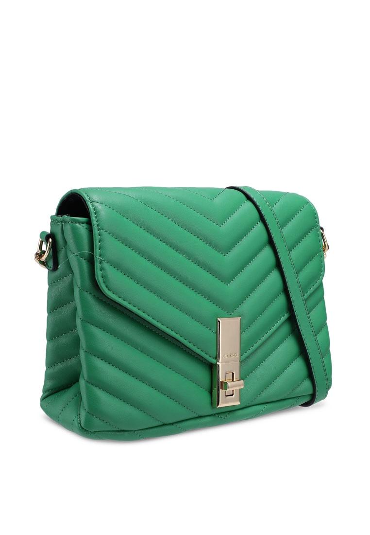 b9de0922769 Green Varmo Black Handbag Friday ALDO 4FqAR --ireland ...