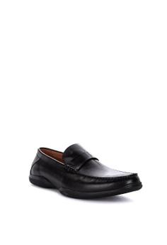 250eabcd497 Gibi Yum 9063 Slip-On Formal Shoes Php 3