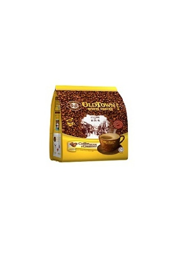 Old Town OLD TOWN WhiteCafé 2in1 Instant (without sugar) Pack (15 X 25gm) 6A163ES917F6E6GS_1