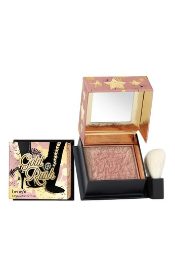 Benefit pink Benefit Gold Rush 431C4BEE9F376CGS_1