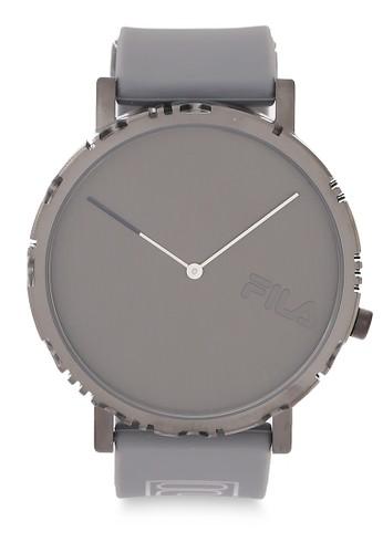 FILA Watches grey Fila Watches 0EB9FAC892DEF1GS_1