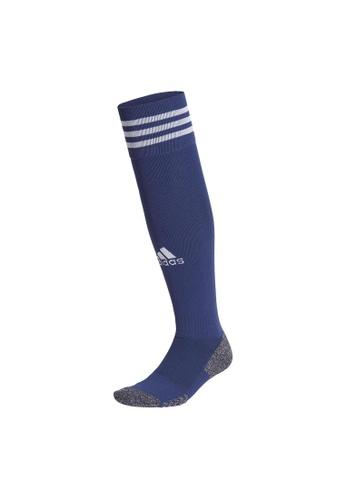ADIDAS blue adidas Adi 21 Socks C62E1AC6FE30A4GS_1