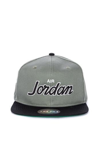 4920fa25071 Shop Nike Jordan Pro Script Cap Online on ZALORA Philippines