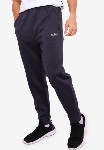 361° black Running Series Knit Pants 0D14FAA2B4526BGS_1