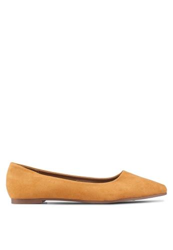 Rubi 多色 平底鞋 3C2E0SHD44C870GS_1