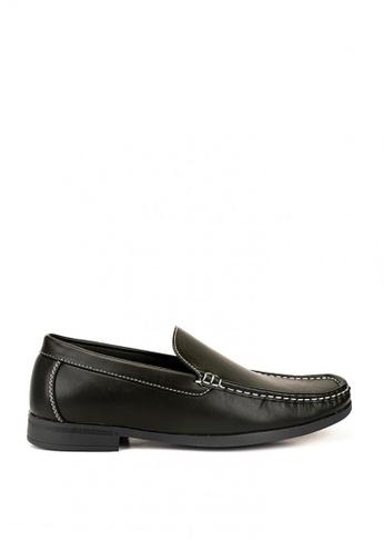 Cardam's Lifestyle black Cardam's Yan Yan Casual Shoes AABCASH5BDE50AGS_1