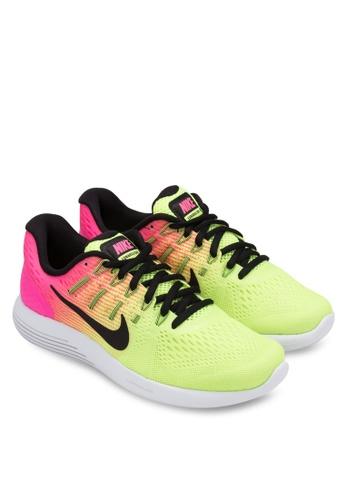 low priced dedb7 71a77 ... Buy Nike Womens Nike LunarGlide 8 OC Running Shoes ZALORA Singapore .  ...