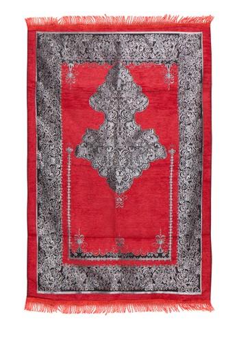 SHALIMAR red Sejadah Zoya Exclusive SH713AA18SBLID_1