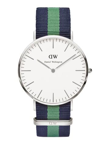 40mm Warwicesprit auk 經典手錶, 錶類, 其它錶帶