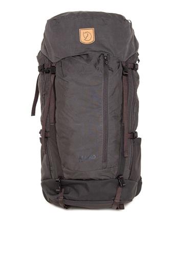 Fjallraven Kanken black Abisko Friluft 35 W Backpack FJ509AC0J2THPH_1
