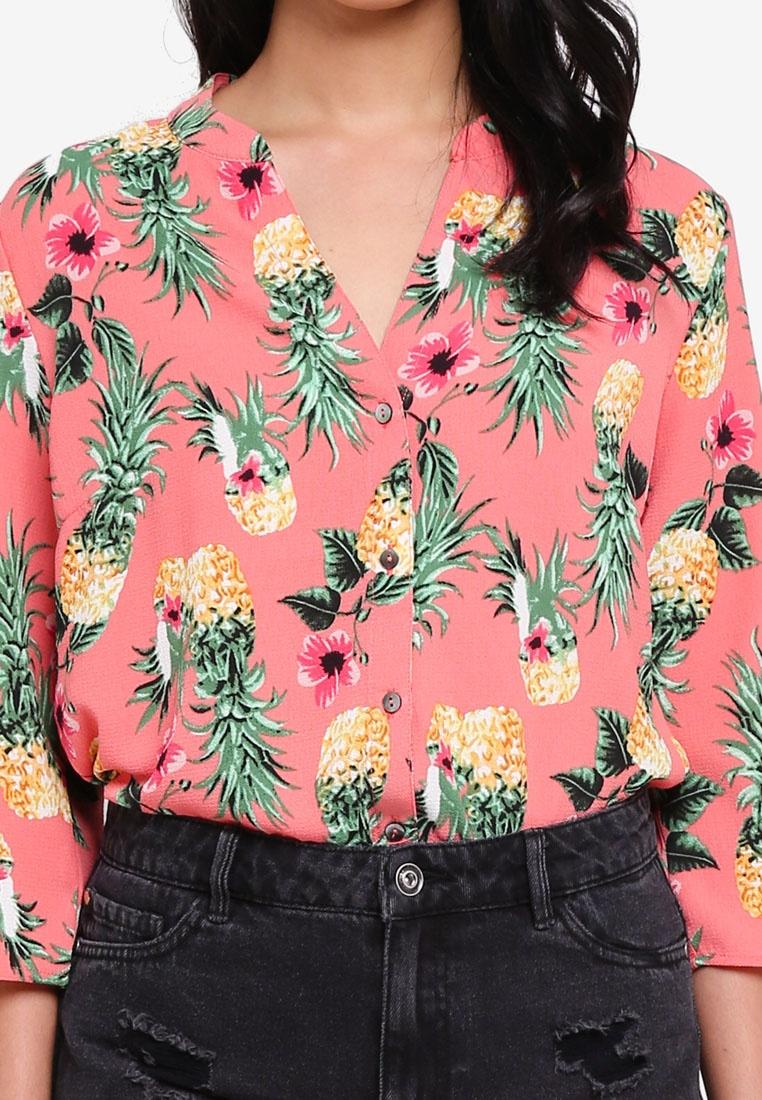 Ice Lux Nova Pineapple ONLY Heaven Shirt Strawberry xIOwq5