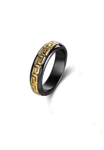 ADORA 2Tone Ring AD365AC2W73LHK_1