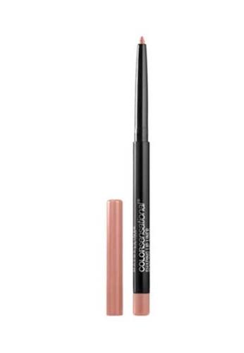 Maybelline pink Maybelline Color Sensational Lip Liner - Nude Whisper C0AF3BE95DA8E0GS_1