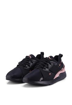 a922b03acf2c6 PUMA Muse X-2 Metallic Women's Trainers S$ 149.00. Sizes 3 4 5 6 7 · PUMA  white Sportstyle Prime Cali Bold Women's Sneakers 1F255SH6F5E7A7GS_1