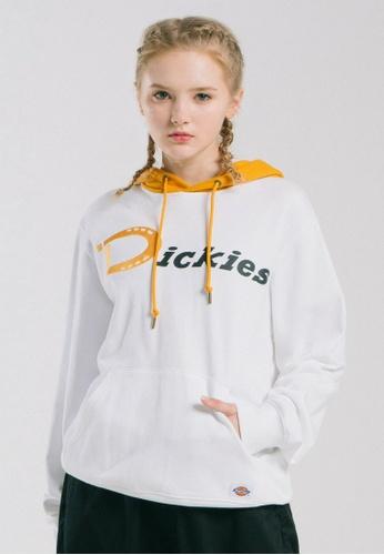 Dickies Dickies Mixed Media Hoodies DK008047C4D AECA3AA159C1DDGS_1