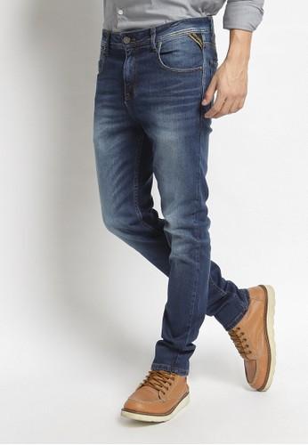 Boy London blue Skinny Jeans 5159DAAE2414FCGS_1