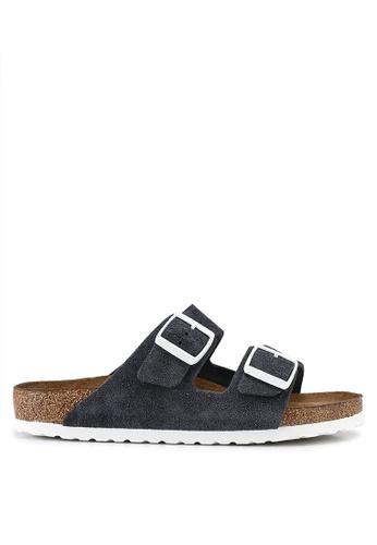 Sandals Footbed Buy Birkenstock On Zalora Soft Arizona Suede Online cFK1J3Tl
