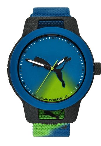 PUMA multi Reset Watch P5086 896BDAC4B362ABGS_1