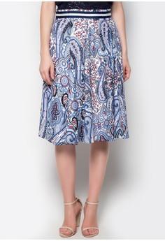 Ballonian Skirt