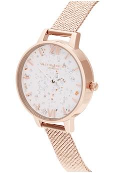ef7bdf11383b18 Olivia Burton Olivia Burton Celestial Rose Gold Women's Watch (OB16GD35) S$  219.00. Sizes One Size