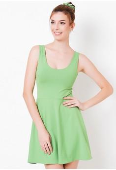 Mailey Dress