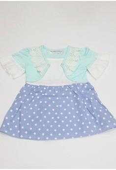 Mariel Infant Dress