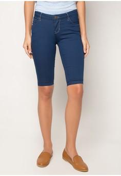 Tori Bermuda Shorts
