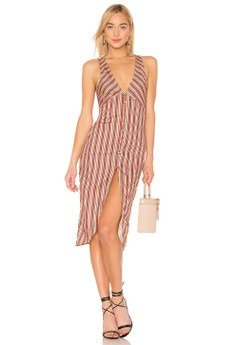 11166bd997ef0 House of Harlow 1960 red X REVOLVE Vice Dress(Revolve) 0861BUSE4886B7GS_1