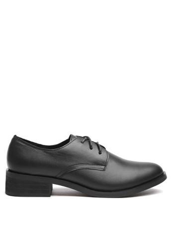 Twenty Eight Shoes 柔軟牛皮綁帶鞋 BS1871 B4D63SH4D3E250GS_1