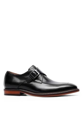 Twenty Eight Shoes Galliano復古真皮孟克皮鞋 8678 54BDCSHCD1745DGS_1