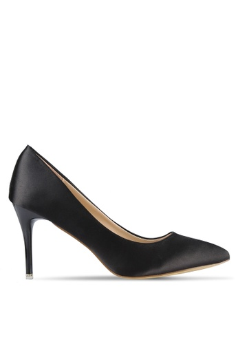 Nose black Evening Heel Pumps NO327SH0S6UQMY_1
