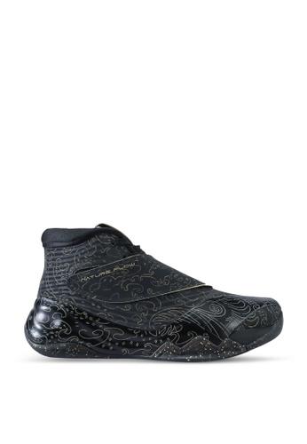 Anta black KT6 Basketball Shoes 996AESHA7E1A5CGS_1