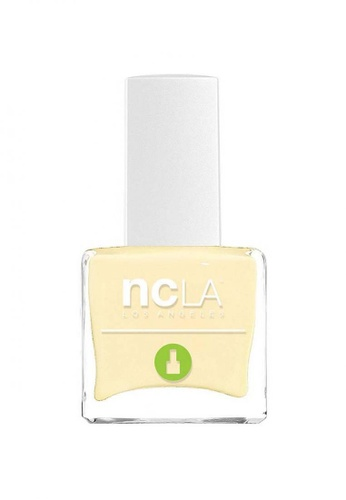 NCLA yellow NCLA Banana Almond Blonde 15ml NC633BE18GRXSG_1