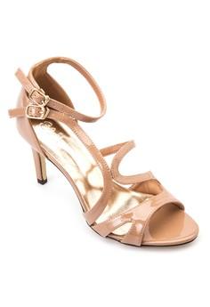 Lucretia High Heels