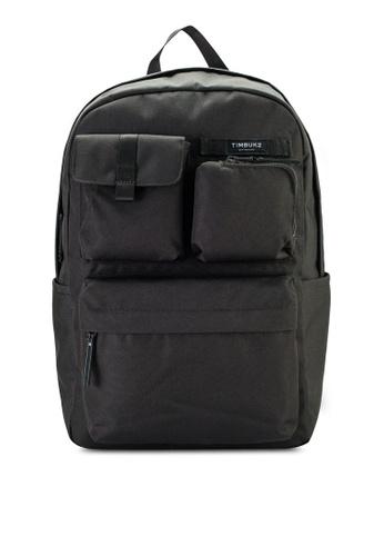 Timbuk2 black Ramble Pack Backpack TI112AC82VCZMY_1