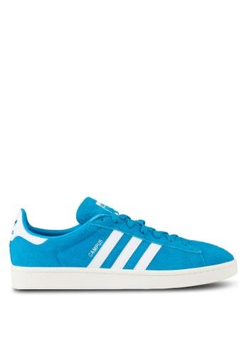 adidas blue adidas originals campus AD372SH31OTOMY_1