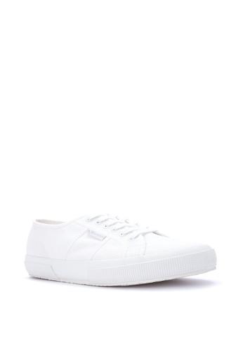 Superga white 2750-Cotu Classic Sneakers SU138SH32GRVPH_1