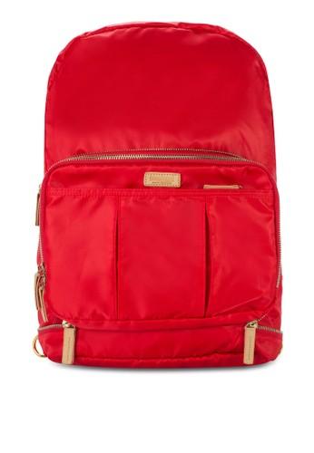 Deluxe 後背包, 包, 後背zalora開箱包