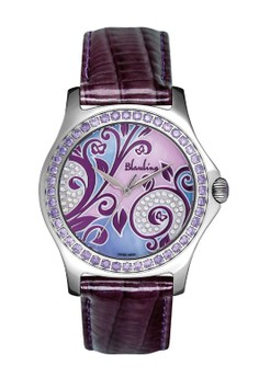 Floral Dance Watch