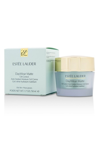 Estée Lauder ESTÉE LAUDER - DayWear Matte Oil-Control Anti-Oxidant Moisture Gel Creme - Oily Skin 50ml/1.7oz A48E1BE16E5E24GS_1