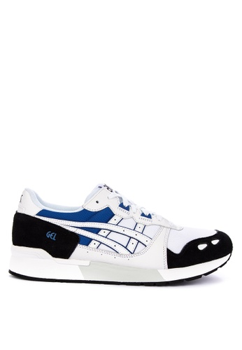 ASICSTIGER white Gel-Lyte Sneakers 14A59SH343429CGS_1