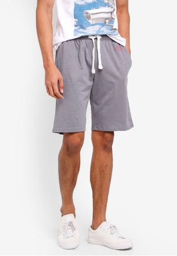 OVS grey 72D Fleece Pants CB84DAAB95FD0BGS_1