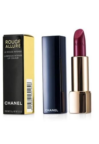 Chanel CHANEL - Rouge Allure Luminous Intense Lip Colour - # 135 Enigmatique 3.5g/0.12oz 1E72CBE7006AE2GS_1