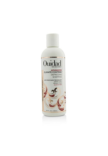 Ouidad OUIDAD - Advanced Climate Control Defrizzing Shampoo (All Curl Types) 250ml/8.5oz 00258BE675CD39GS_1