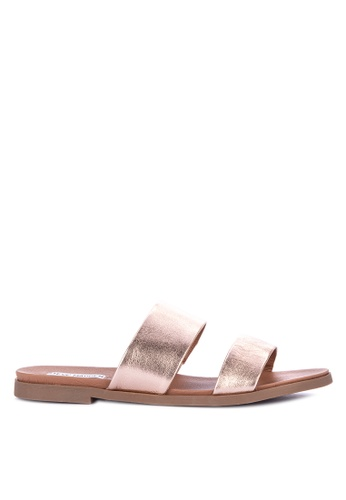 c919e086d5a Shop Steve Madden Judy Flats Online on ZALORA Philippines