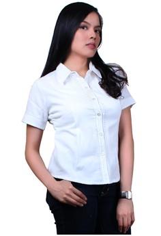 Hera Fashionable Ladies Work Shirts/Formal Shirt
