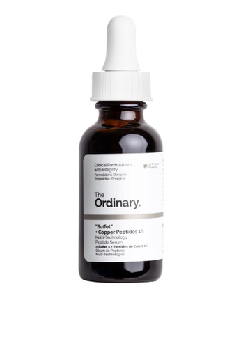 The Ordinary Buffet + Copper Peptides 1% 9D978BE0579179GS_1